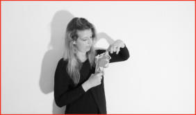 Stefanie Rummel,  Institut Rummel, Frankfurt, Germany - Sing, Dance Act, -Estill Voice Training